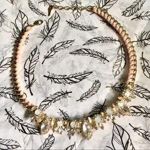 Chloe + Isabel Jolie Collar Necklace